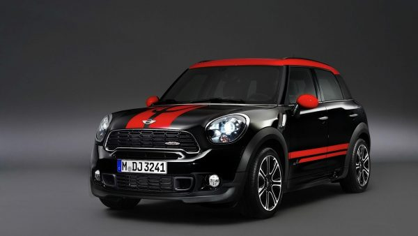 mini cooper tapeter HD9