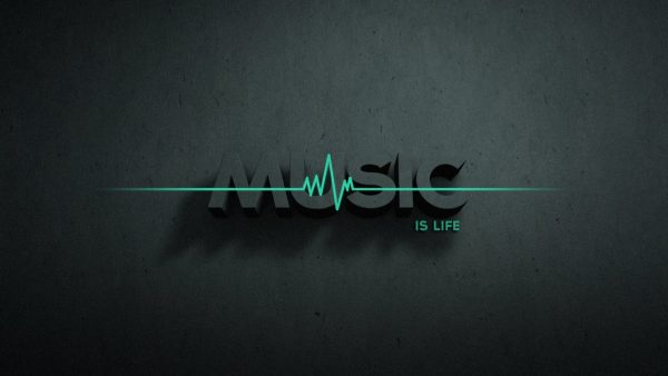 music wallpaper hd HD3