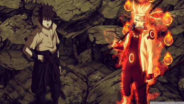 naruto shippuden wallpaper hd HD3