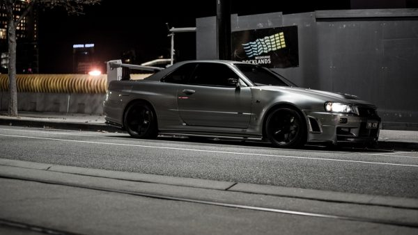 nissan skyline wallpaper HD7