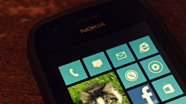 nokia wallpaper HD4