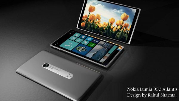 nokia Tapete HD9
