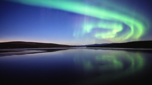 northern lights wallpaper HD3