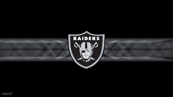 Oakland Raiders Tapete HD2