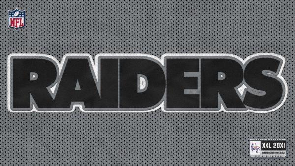 Oakland Raiders Tapete HD6