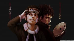 obito Tapete HD