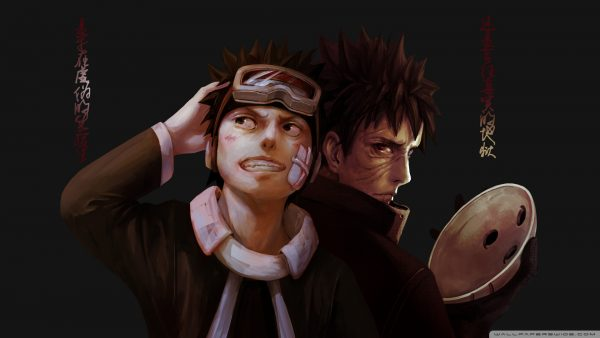 obito wallpaper HD8