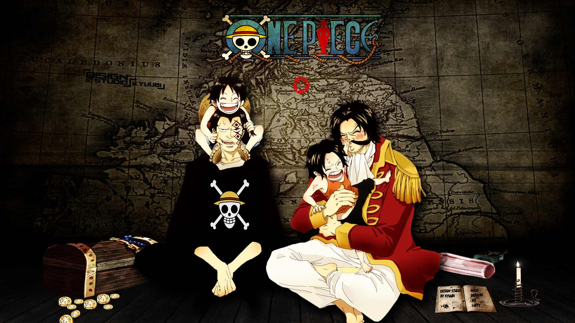 one piece iphone wallpaper hd