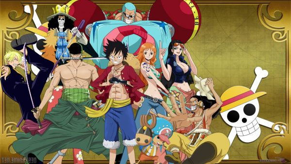 one piece iphone wallpaper HD6