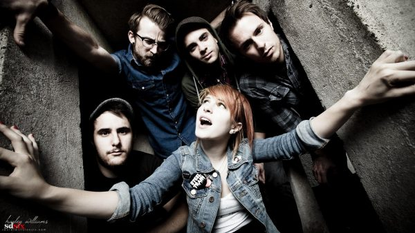 paramore wallpaper HD1