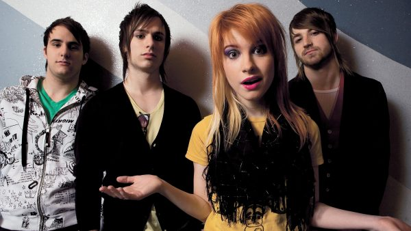 paramore wallpaper HD3