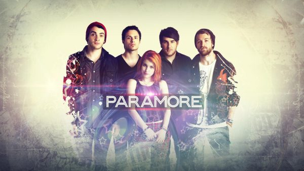 paramore wallpaper HD4