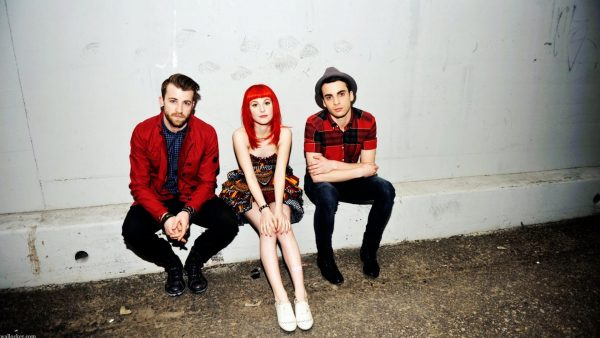 paramore wallpaper HD5