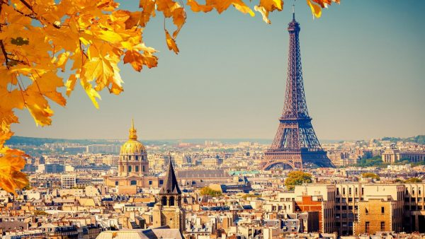 paris wallpapers HD1