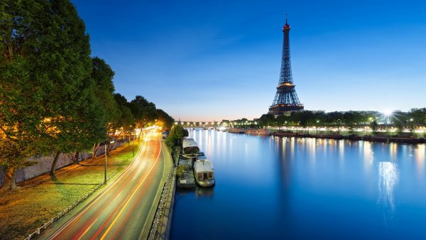 paris wallpapers HD2