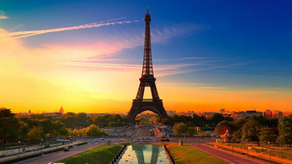 paris wallpapers HD8