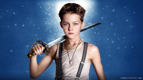 peter pan wallpaper HD5