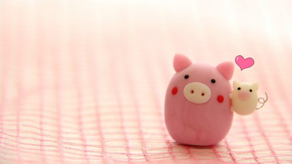 pig wallpaper HD7