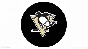 Pittsburgh Penguins tapeter HD