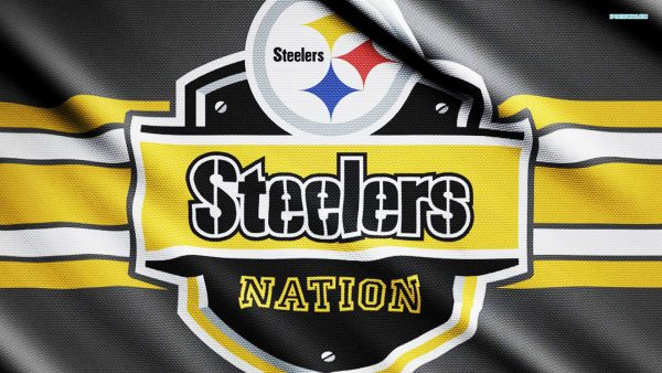 Pittsburgh Steelers wallpaper HD1