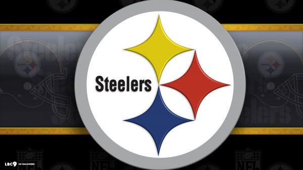 Pittsburgh Steelers HD10 kertas dinding