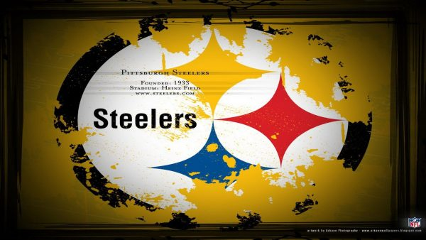 Pittsburgh Steelers wallpaper HD3