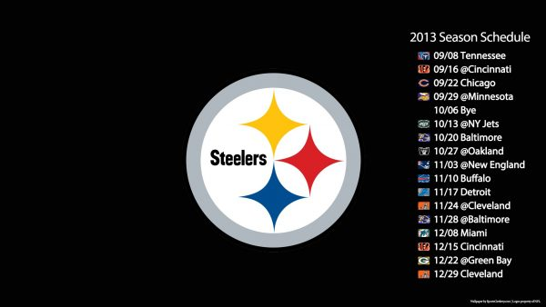 pittsburgh steelers wallpaper HD4