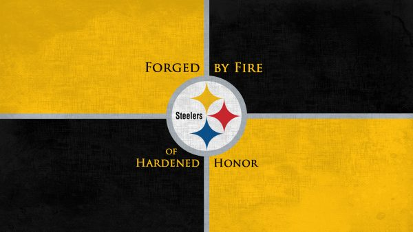 Pittsburgh Steelers taustakuva HD6