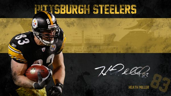pittsburgh steelers wallpaper HD8