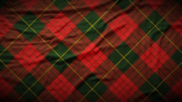 plaid behang HD2
