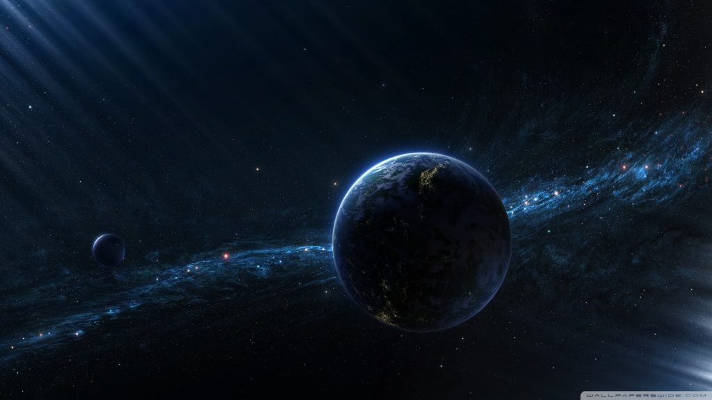 planet wallpaper HD6