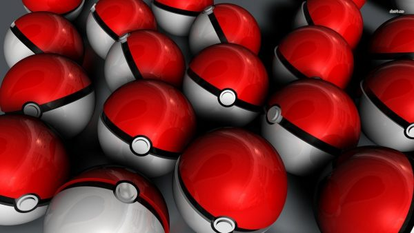 pokeball Tapete HD6