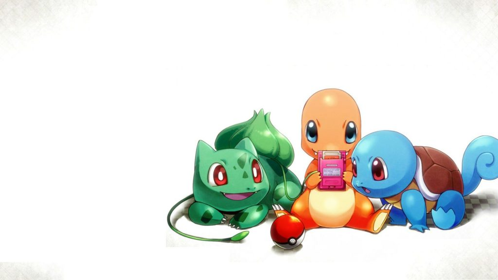 pokemon hd wallpaper HD10