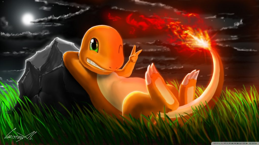 pokemon hd wallpaper HD4