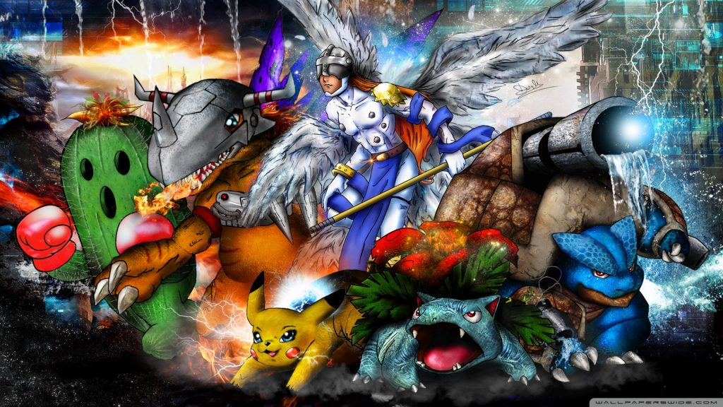 pokemon hd wallpaper HD9