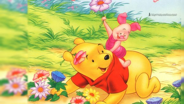 pooh wallpaper HD10