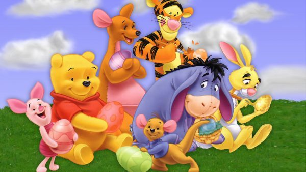 pooh wallpaper HD6
