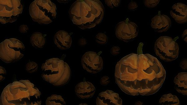 pumpkin wallpaper HD9