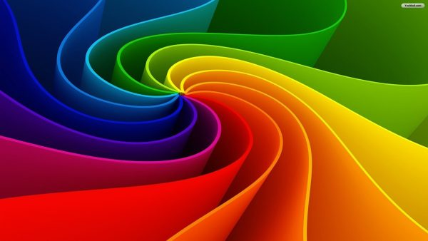 regenboog wallpapers HD2