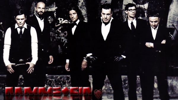 rammstein wallpaper HD1
