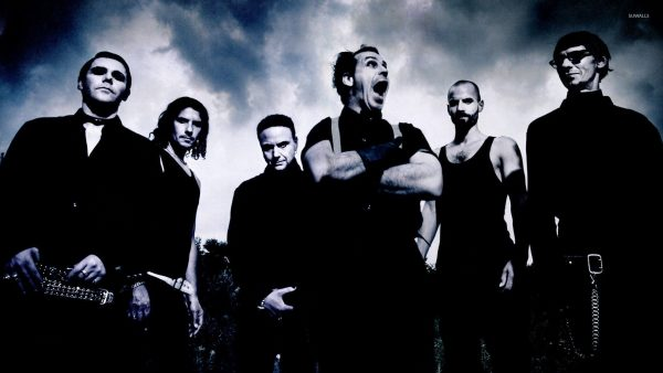 rammstein wallpaper HD6