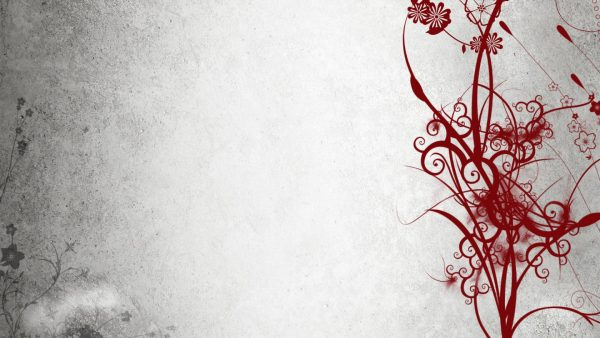 red and white wallpaper HD2