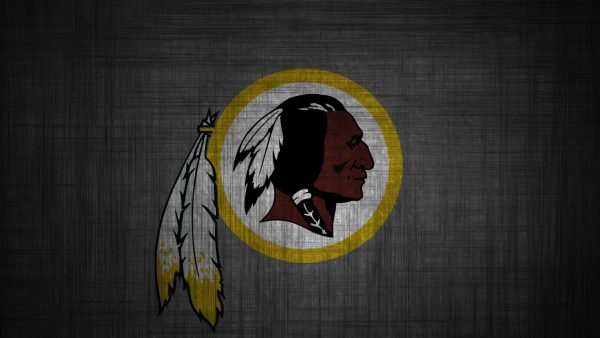 redskins papier peint HD1