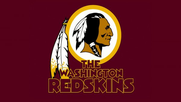 redskins papier peint HD4