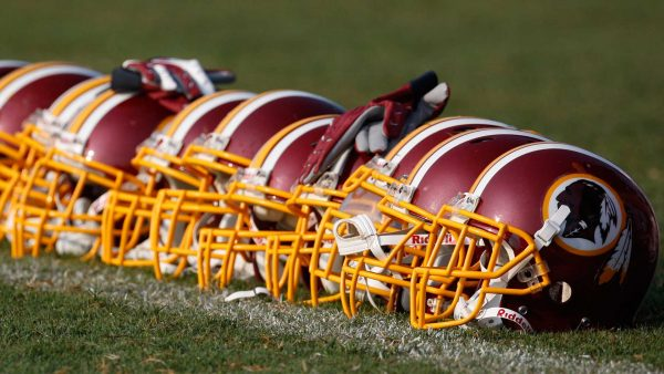 redskins papier peint HD5