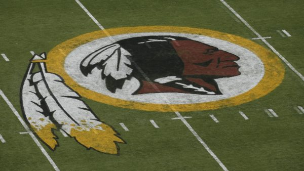 redskins papier peint HD6