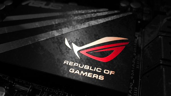 republic of gamers wallpaper HD2