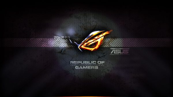 republic of gamers wallpaper HD4