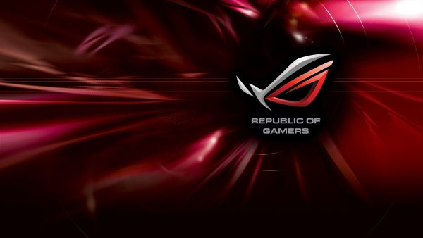 Republic of Gamers wallpaper HD8