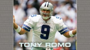 Romo behang HD